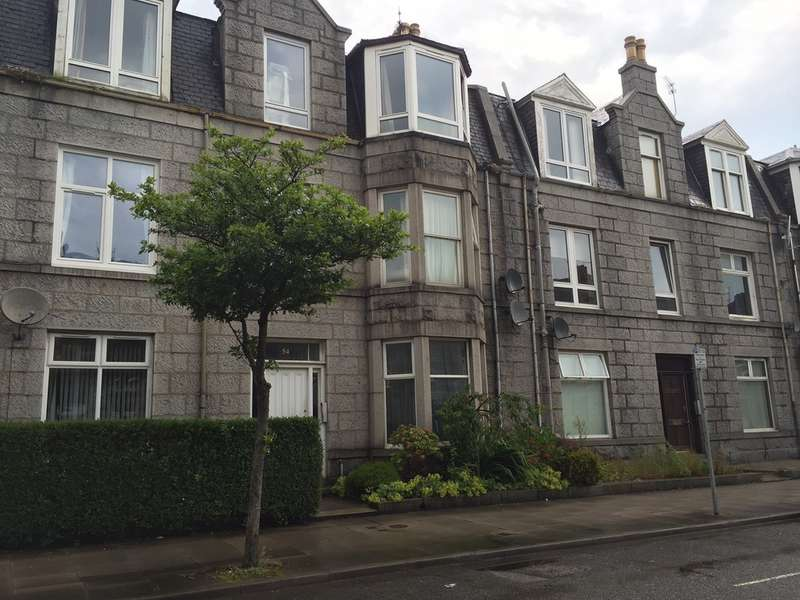 2 Bedrooms Apartment Flat for rent in Union Grove, Aberdeen AB10