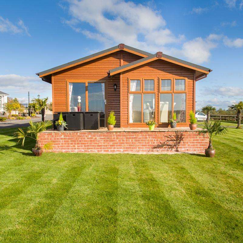 2 Bedrooms Mobile Home for sale in Wardley's Lane, Poulton Le Fylde, FY6 9DX