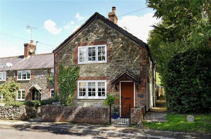 2 Bedrooms Cottage House for sale in Wanborough, Wiltshire