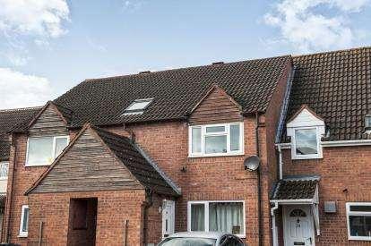 1 Bedroom Maisonette Flat for sale in Mill Grove, Mill Grove, Quedgeley, Gloucester