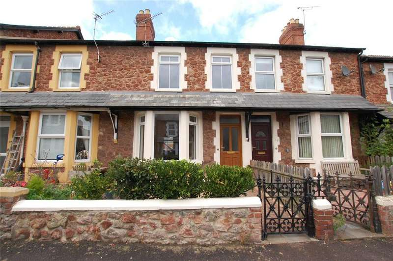 3 Bedrooms House for sale in Summerland Avenue, Minehead, TA24