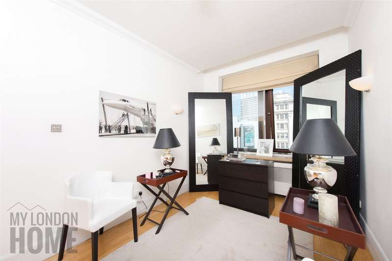 1 Bedroom Apartment Flat for sale in Whitehouse Apartments, Belvedere Road, Waterloo, SE1