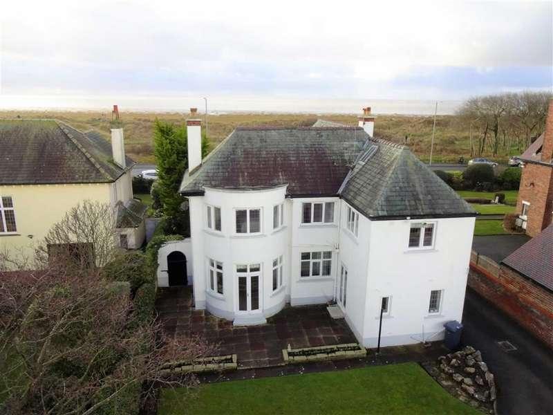 5 Bedrooms Detached House for sale in Inner Promenade, Fairhaven