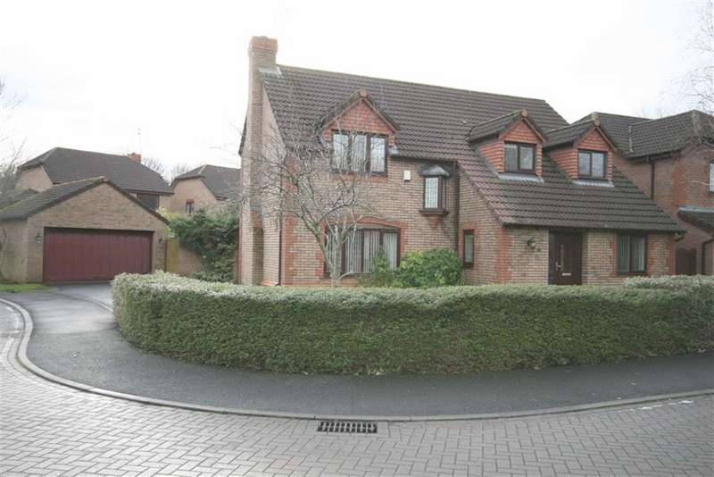 4 Bedrooms Detached House for rent in Westerdale Drive, Southport, Southport