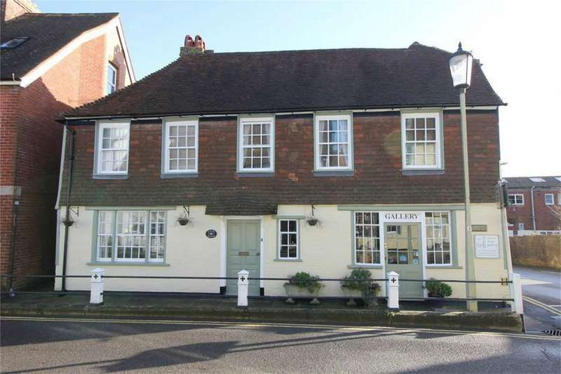 6 Bedrooms Detached House for sale in 31 Mount Street, BATTLE, East Sussex