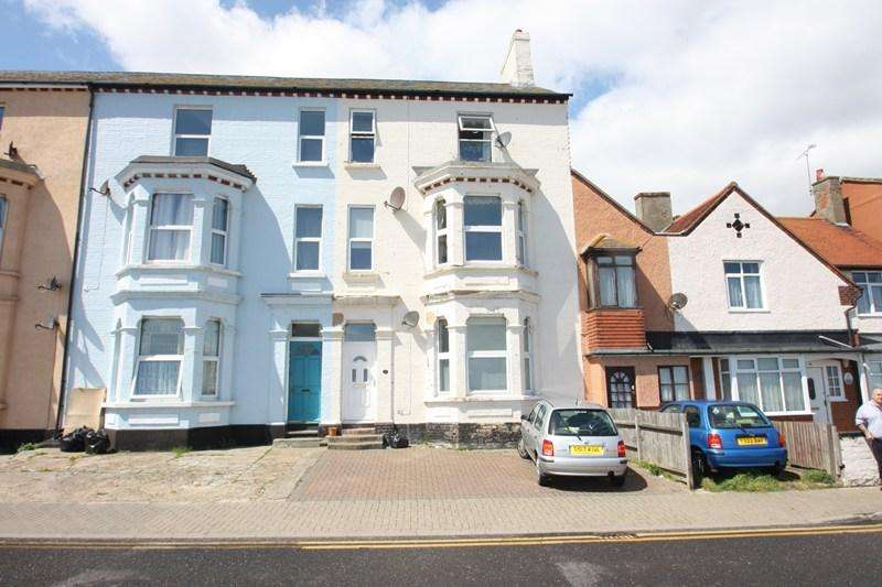 1 Bedroom Flat for rent in The Parade, Walton On The Naze