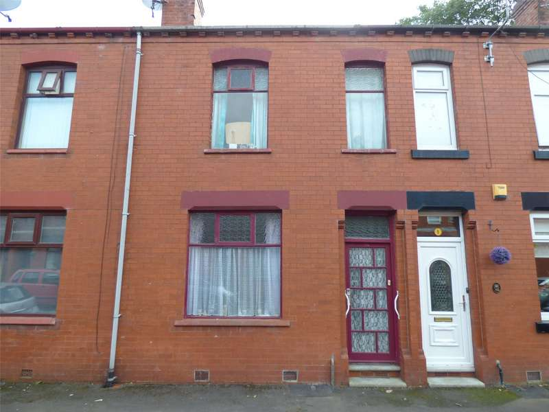 2 Bedrooms Terraced House for sale in Grafton Street, Failsworth, Manchester, M35