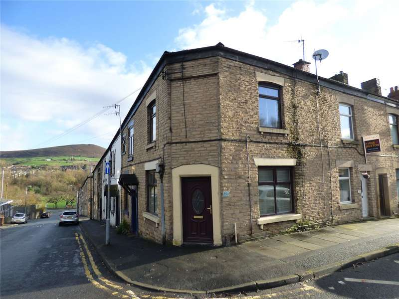 1 Bedroom Terraced House for sale in Manchester Road, Mossley, Ashton-under-Lyne, Greater Manchester, OL5