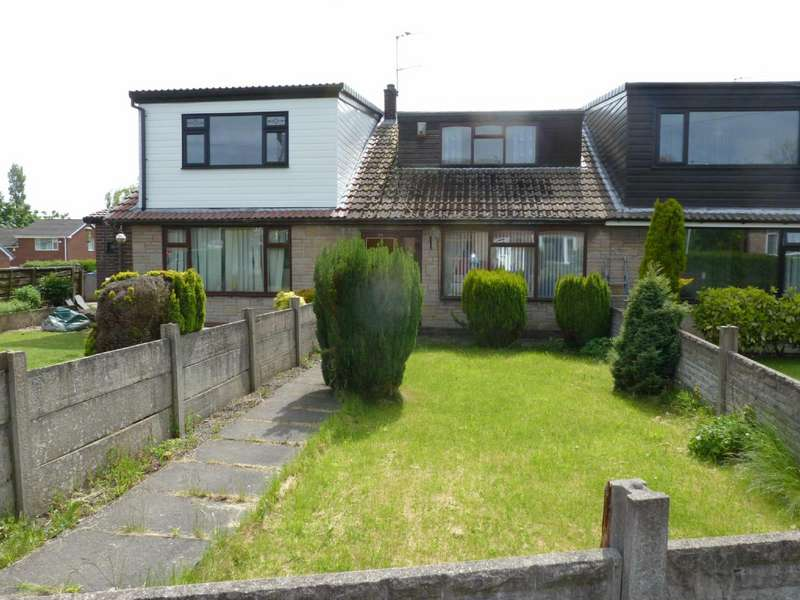 2 Bedrooms Terraced House for sale in Wiltshire Road, Chadderton, Oldham, OL9