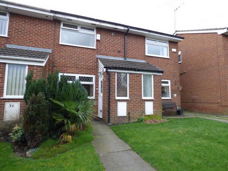 2 Bedrooms Terraced House for sale in Brunswick Street, Shaw, Oldham, OL2