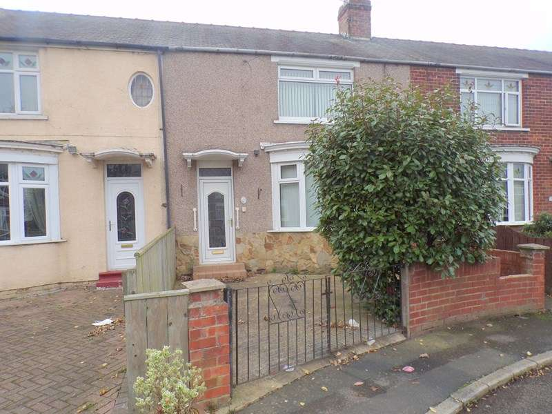 3 Bedrooms Property for sale in Newby Grove, Thornaby, Stockton-on-Tees, Cleveland, TS17 8BS