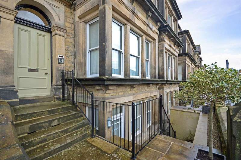 5 Bedrooms Terraced House for sale in Park View, Harrogate, North Yorkshire