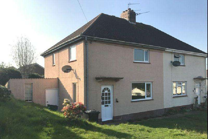 3 Bedrooms Semi Detached House for rent in * SCHOOL LANE * NEWTON POPPLEFORD *