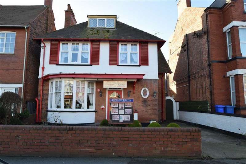7 Bedrooms Guest House Gust House for sale in Trinity Road, Bridlington, East Yorkshire
