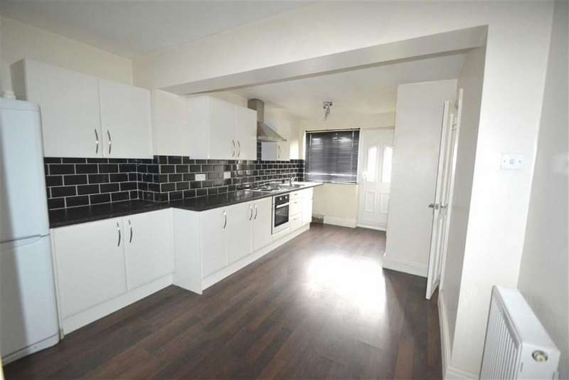2 Bedrooms Property for sale in Moorhouse Road, Hull
