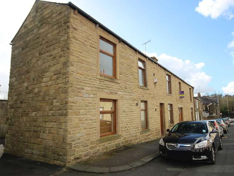 1 Bedroom Apartment Flat for rent in Albion Street, Earby BB18