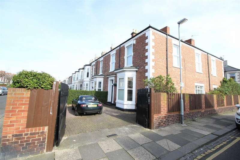 4 Bedrooms End Of Terrace House for rent in Marine Terrace, Blyth