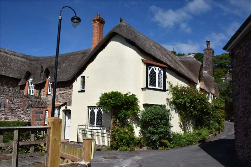 6 Bedrooms House for sale in Doverhay, Porlock, Somerset, TA24