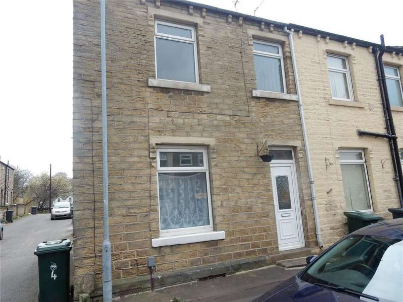 2 Bedrooms Terraced House for sale in South Street, Paddock, HD1