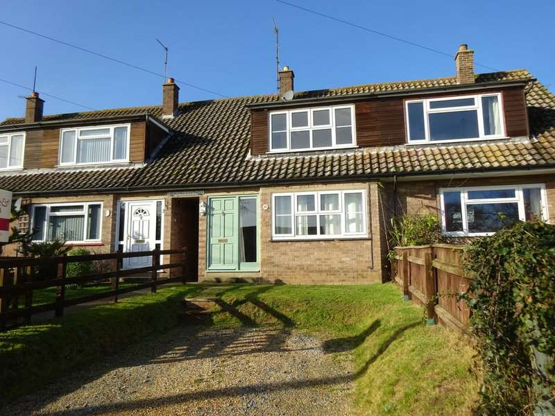 3 Bedrooms Terraced House for rent in Benhall