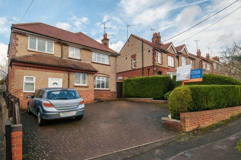 4 Bedrooms Detached House for sale in Northampton Road, Higham Ferrers