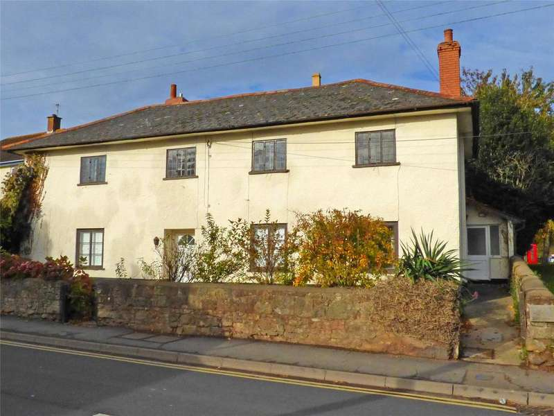 4 Bedrooms House for sale in Long Street, Williton, Taunton, Somerset, TA4