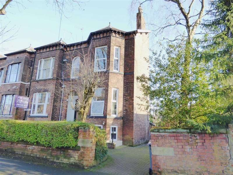 10 Bedrooms Semi Detached House for sale in Clifton Avenue, Fallowfield, Manchester, M14
