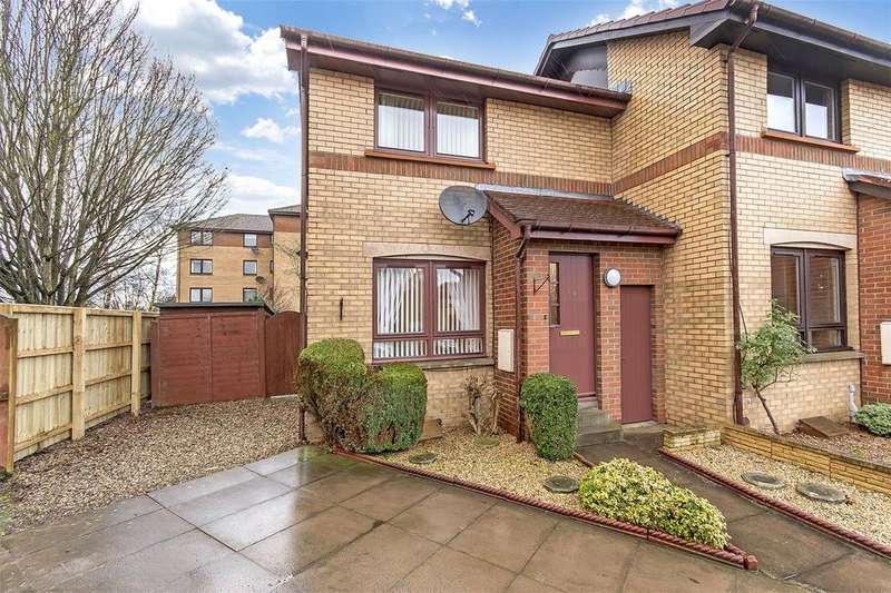 2 Bedrooms End Of Terrace House for rent in 18 Duncansby Way, Perth, PH1