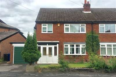 3 Bedrooms Property for rent in Kitts Moss Lane, Bramhall