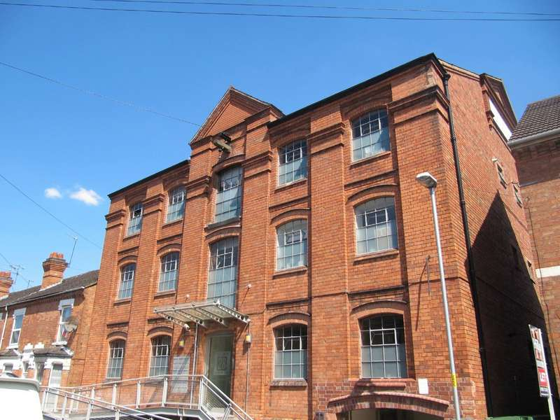 2 Bedrooms Apartment Flat for rent in Washington Street, Worcester WR1