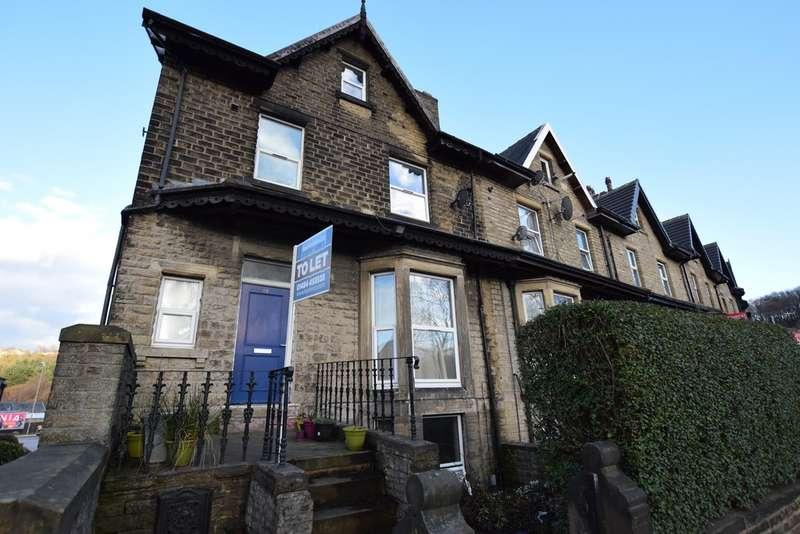 6 Bedrooms Property for rent in Somerset Road, Huddersfield HD5