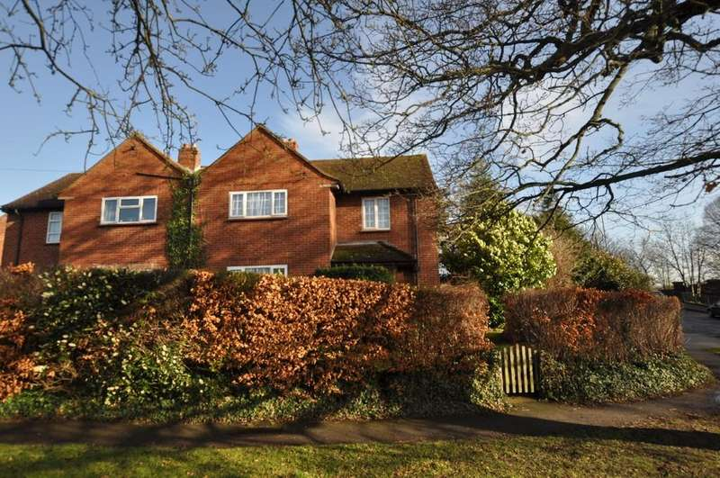 3 Bedrooms Semi Detached House for sale in Riverside, Guildford