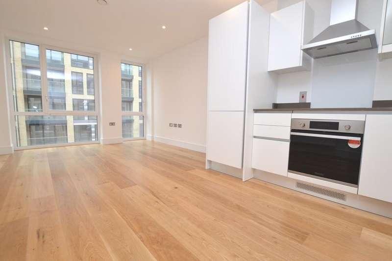 1 Bedroom Flat for sale in Court Road Eltham SE9