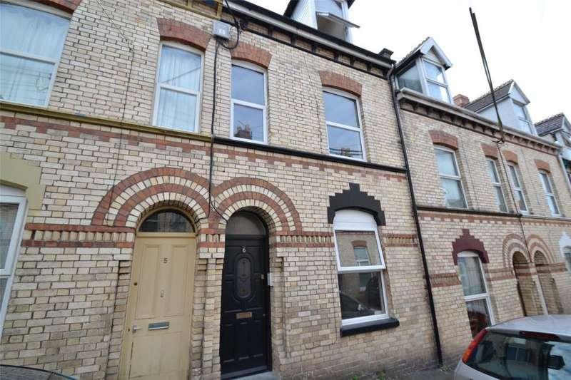 1 Bedroom Apartment Flat for sale in Sunflower Road, Barnstaple