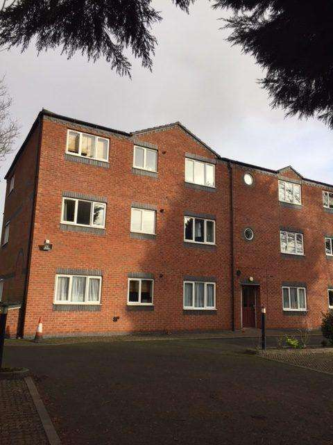 2 Bedrooms House for sale in Two Bedroom Upper Floor Apartment Worcester