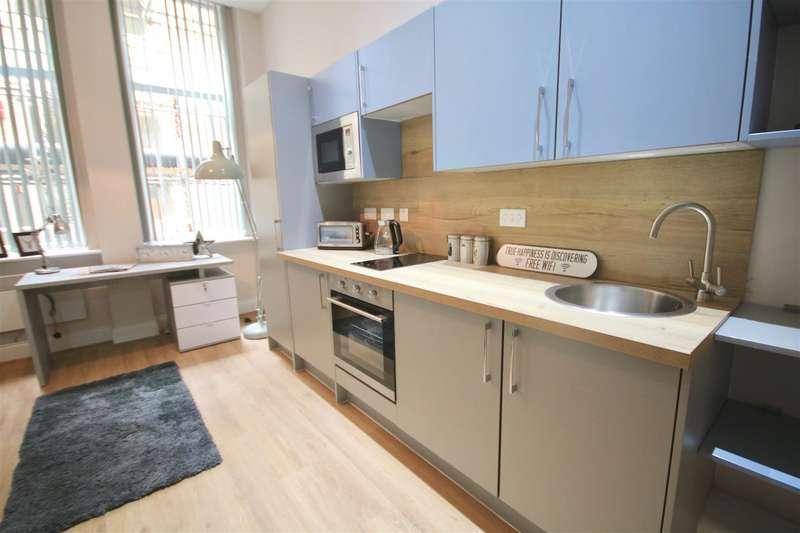 4 Bedrooms Flat for rent in **NEW STUDENT REFURBISHMENT - BILLS INCLUSIVE**