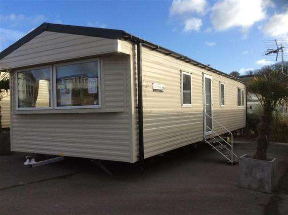 Property for sale in Haven Holiday Park, Weymouth
