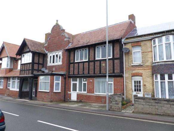 2 Bedrooms Property for sale in Abbotsbury Road, Weymouth, Dorset