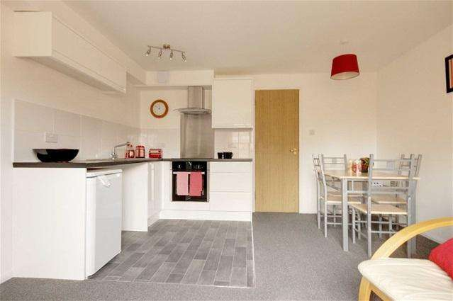 1 Bedroom Flat for sale in Newland Street, Silvertown