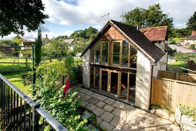 2 Bedrooms Detached House for sale in Teffont, Salisbury, Wiltshire, SP3