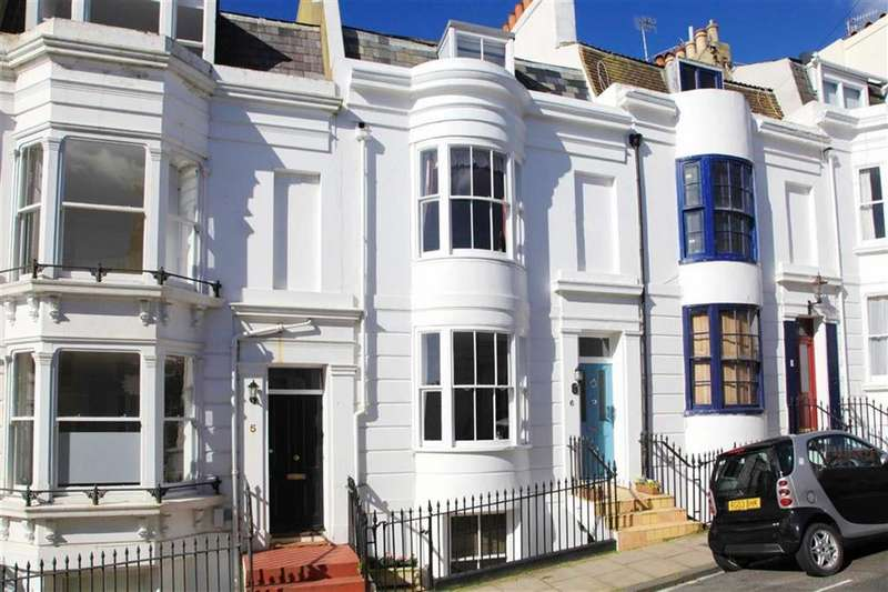 5 Bedrooms Terraced House for sale in Montpelier Street, Brighton, East Sussex