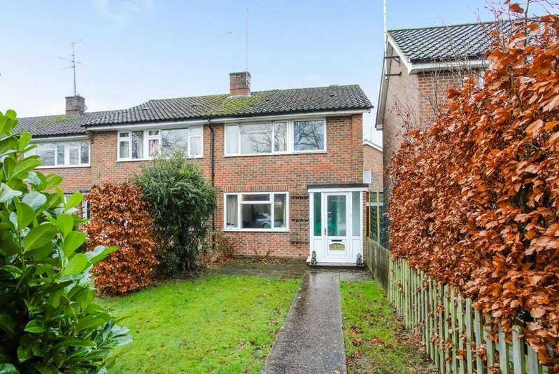 3 Bedrooms House for sale in By Sunte, Lindfield, RH16