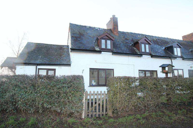 2 Bedrooms Cottage House for rent in St Marys Cottage, SY12