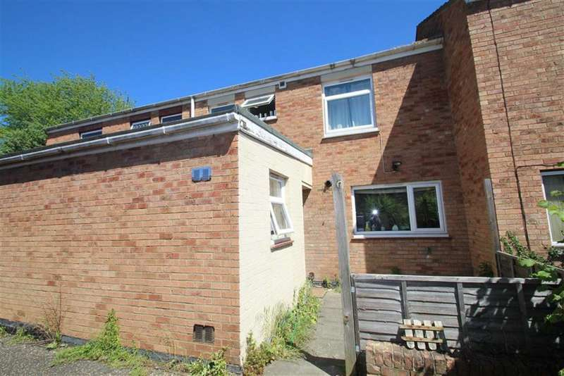 6 Bedrooms Terraced House for rent in Bosanquet Close, Uxbridge, Middlesex