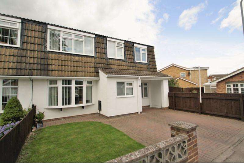 4 Bedrooms Property for sale in Coombe Way, Hartburn, Stockton-on-Tees, Cleveland, TS18 5PX