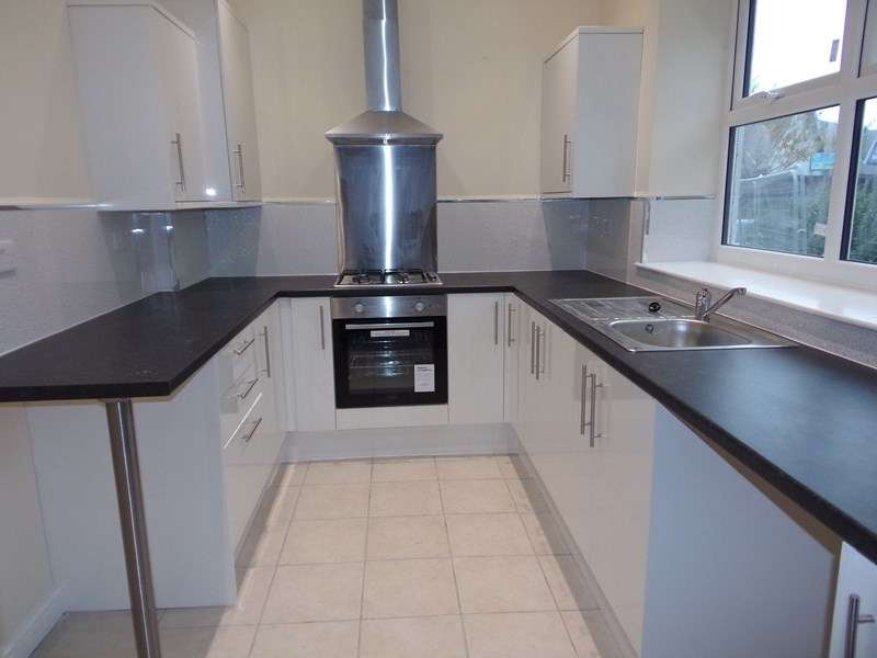 3 Bedrooms Bungalow for sale in Albion Court , Blyth , Blyth, Northumberland, NE24 5BW
