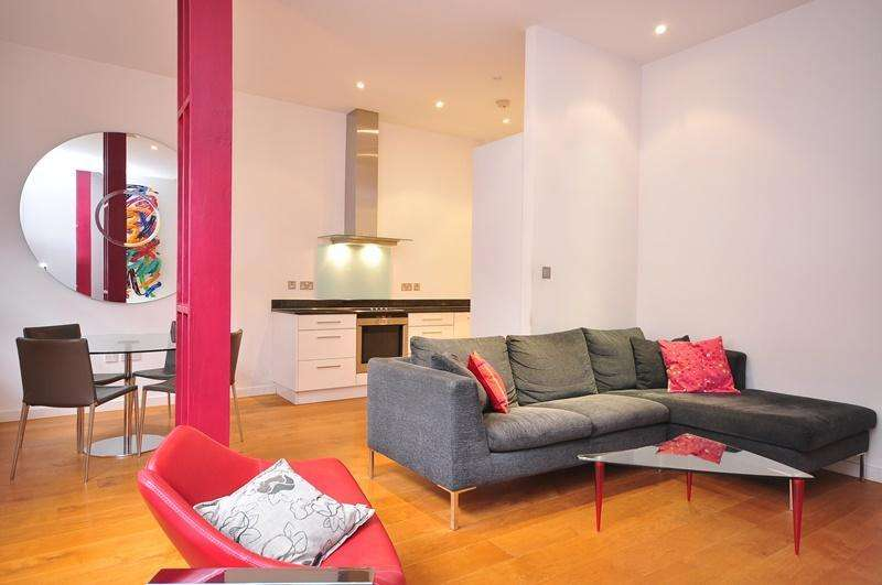 2 Bedrooms Apartment Flat for rent in Macklin Street, Covent Garden, WC2B