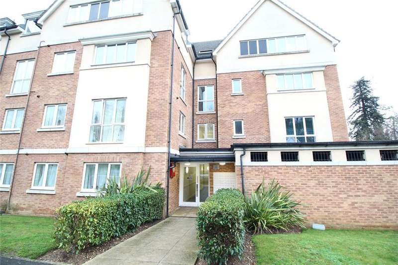 2 Bedrooms Apartment Flat for sale in Capel Crescent, Stanmore, HA7