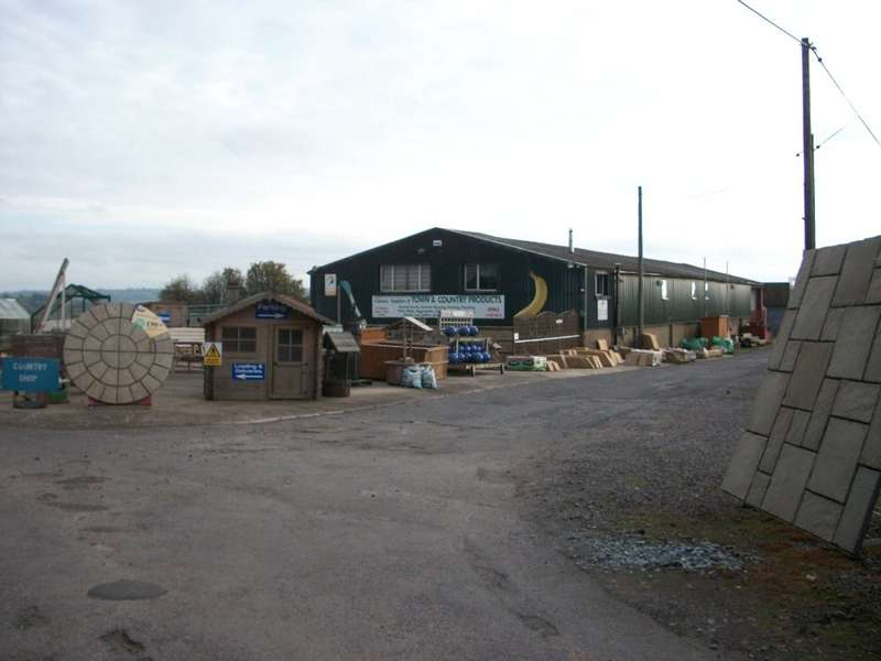 Shop Commercial for sale in Galhampton, Nr Castle Cary, Somerset, BA22