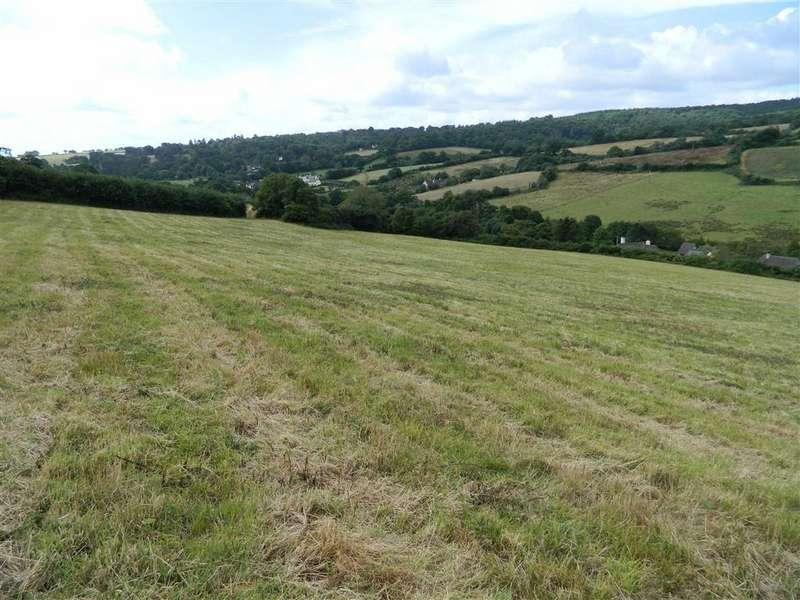 Land Commercial for sale in Off Ashcombe Road, Dawlish, Dawlish, Devon, EX7